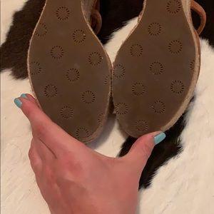 UGG Shoes - Ugg wedges